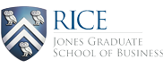 Rice Jones Graduate School of Business